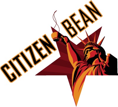Citizen Bean Logo
