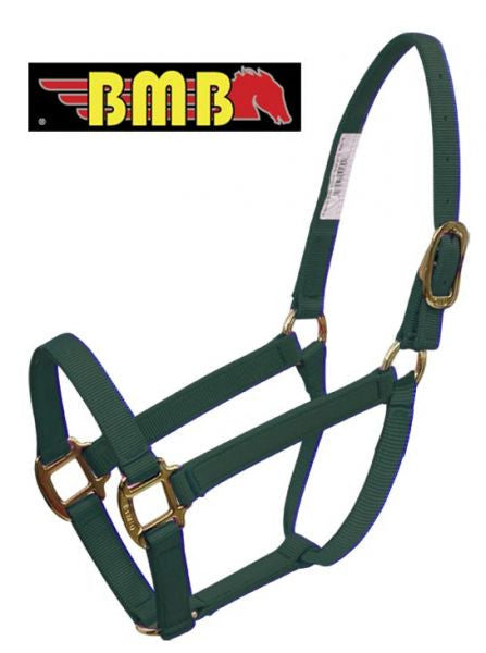 PFR40558 BMB Classic halter YEARLING SIZE 500-800LBS