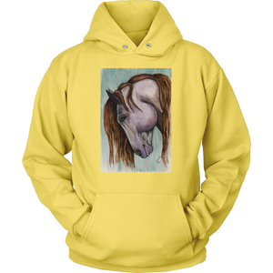 PFR All the Pretty Horses Hoodie