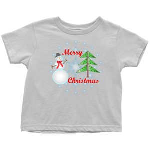 Snowman Toddler T, Youth T, Youth sweatshirt