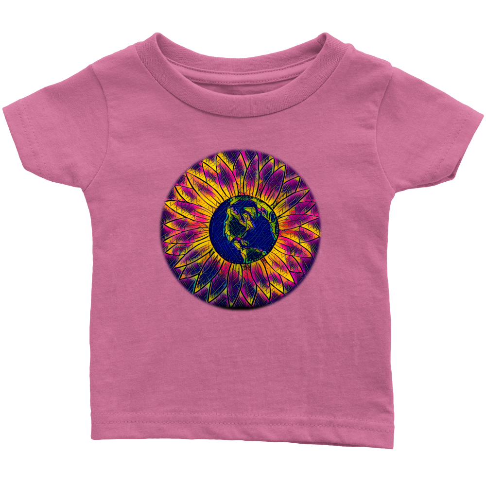 Limited Edition Mother Earth Infant T-Shirt