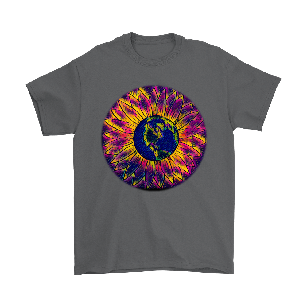 Limited Edition Mother Earth Gildan Mens T-Shirt