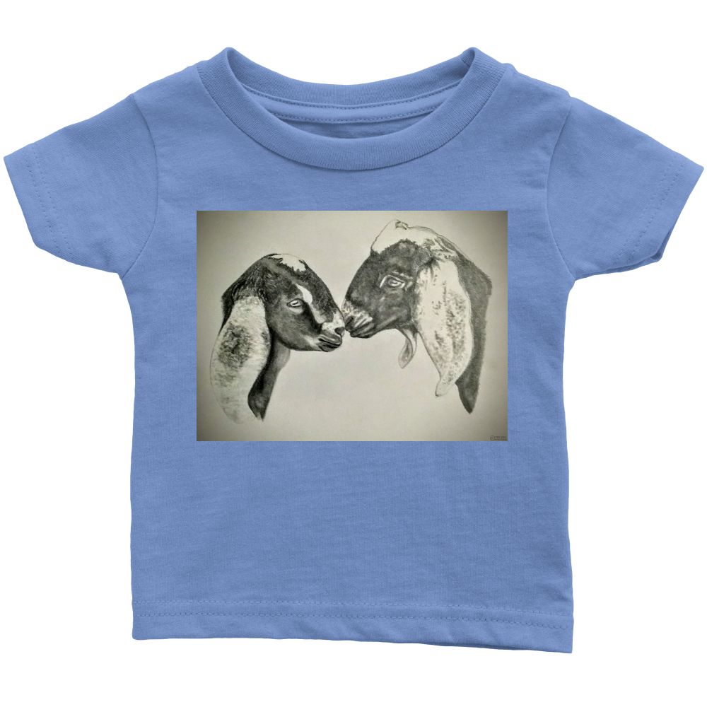 Goats Infant T-Shirt