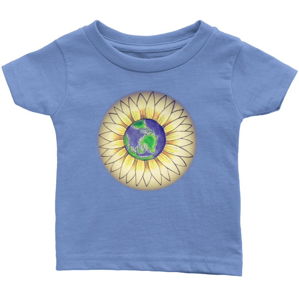 Our World Infant T-Shirt