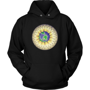 Our World Unisex Hoodie