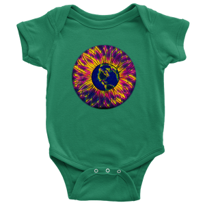 Limited Edition Mother Earth Baby Onesie