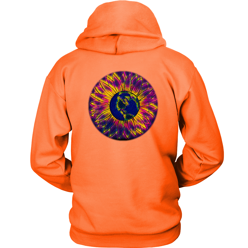 Limited Edition Mother Earth Unisex Hoodie