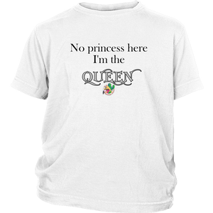 The Queen Youth T