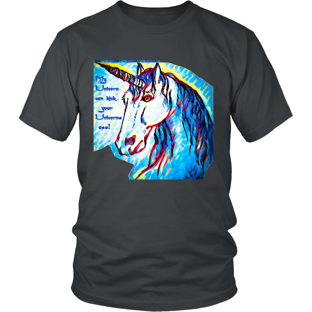 My Unicorn District Unisex Shirt