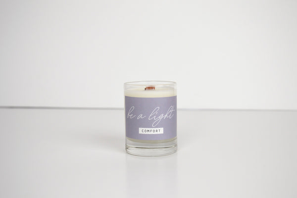 Donation: 100% of Funds Donated to Distributing our Handmade Mini Comfort Candles to Healthcare Heroes