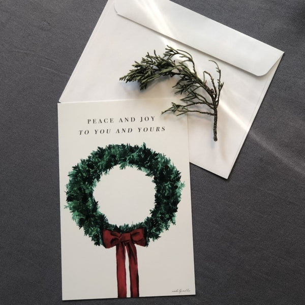 Holiday Cards!