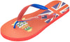 Men's Flag Collection Flip Flops - Cayman Islands