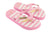 Kids Miami Collection Flip Flop - Flamingo