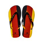 Men's Flag Colletion Flip Flops - Germany