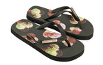 Samba Sol Kid's Fashion Collection Flip Flops - Ice Cream