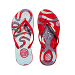 Samba Sol Women's YoungArts Collection Flip Flops - Panteha Abareshi