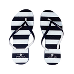 Women's Beach Collection Flip Flops - Blue Marine