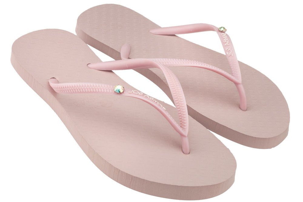 Women's Crystal Collection Flip Flops - Samara