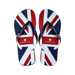 Samba Sol Men's Countries Collection Flip Flops - England