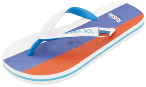 KID'S FLAG COLLECTION FLIP FLOPS - Russia