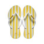 Samba Sol Women's Fashion Collection Flip Flops - Cabana