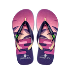 Men's Beach Collection Flip Flops - Copacabana