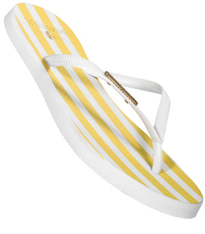 Women's Fashion Collection Flip Flops - Cabana