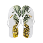 Samba Sol Men's Fashion Collection Flip Flops - Pineapple