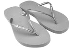 Women's Crystal Collection Flip Flops - Karoline