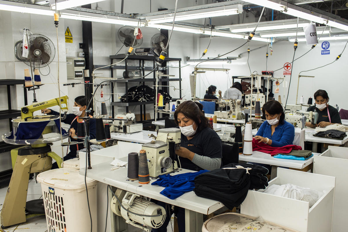 Pacific Polo Factory