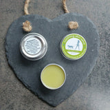 Soothing Skin Salve 15 or 60g screw top tin.