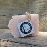 The Dog and I Lemon & Mint Dog Soap 100g