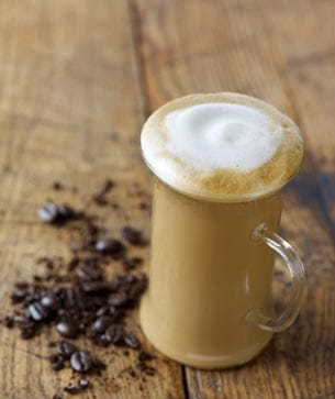 Some Easy to Make Delicious Coffee Recipes