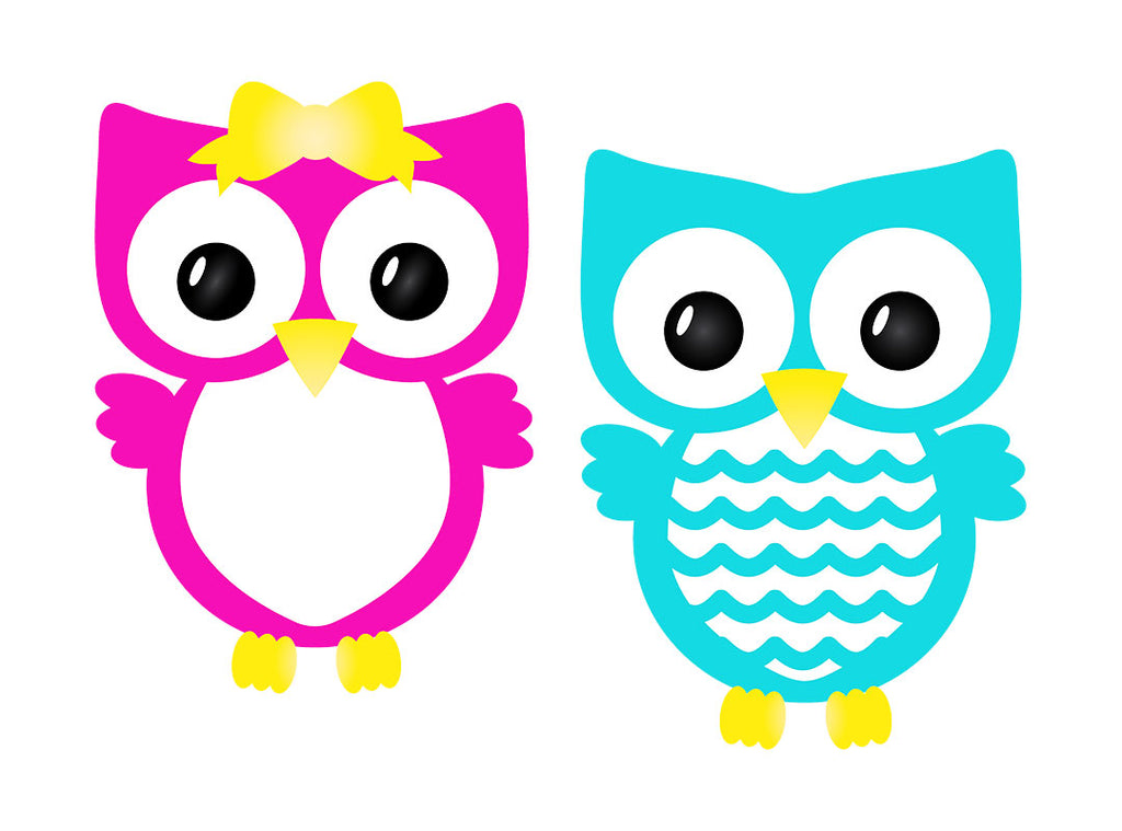 Owl SVG Files | Kelly Lollar Designs