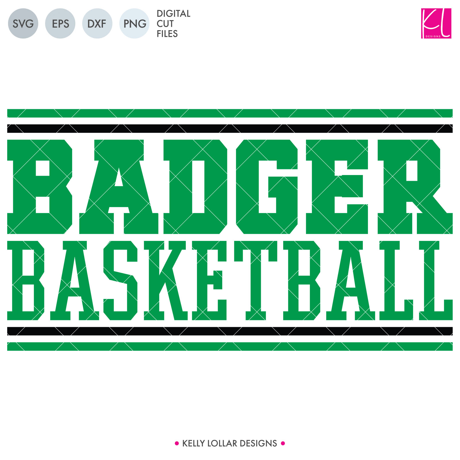 Badgers Basketball Bundle | SVG DXF EPS PNG Cut Files It's basketball season, so you Badger Basketball crafter know what that means ... new spirit shirts! This fourteen-piece bundle includes a little something for everyone - from girly and cute