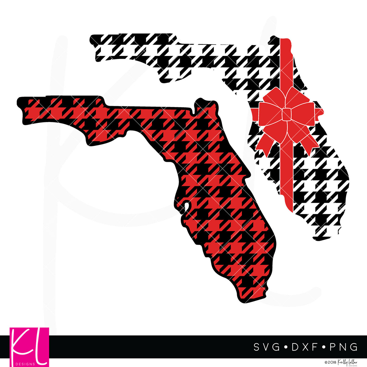 Florida State Bundle | SVG DXF EPS PNG Cut Files