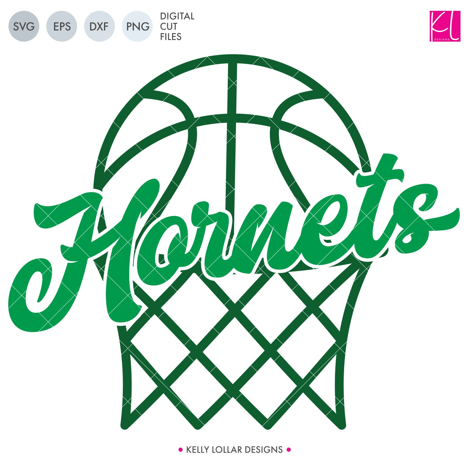 Hornets Basketball Bundle | SVG DXF EPS PNG Cut Files It's basketball season, so you Hornet Basketball crafter know what that means ... new spirit shirts! This fourteen-piece bundle includes a little something for everyone - from girly and cute
