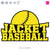 Jackets Baseball & Softball Bundle | SVG DXF EPS PNG Cut Files