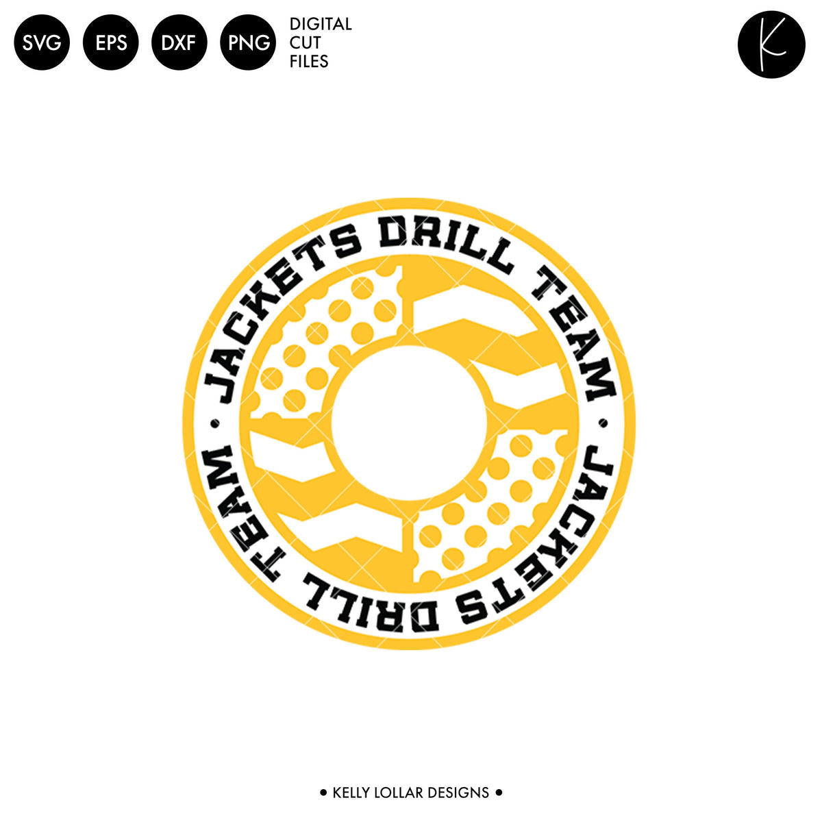 Jackets Drill Bundle | SVG DXF EPS PNG Cut Files