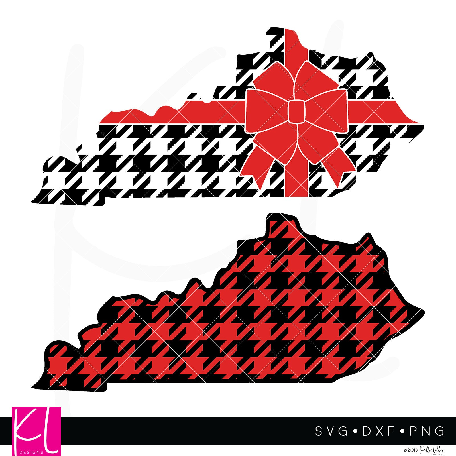 Kentucky State Bundle Svg Dxf Eps Png Cut Files Kelly Lollar Designs