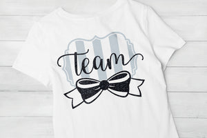 DIY Team SVG Cut File Mini-Bundle