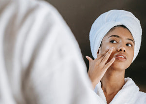 Top Skin Care Tips For The New Year!