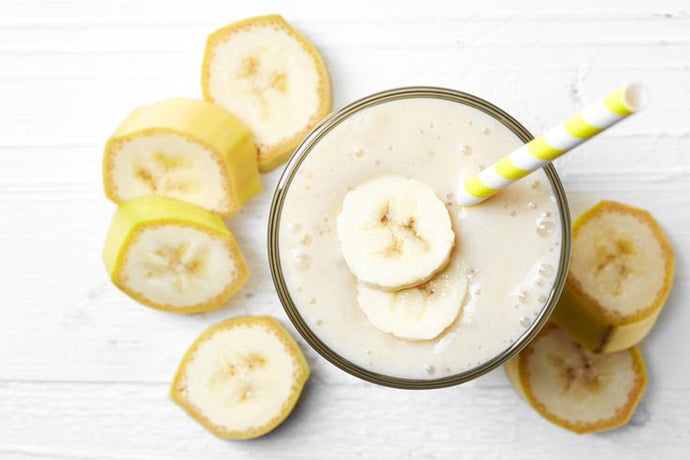 Boost Your Body With Bananas