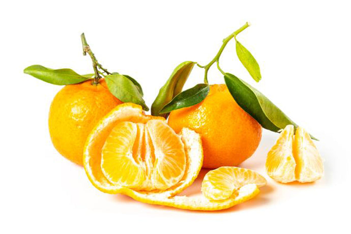 Five Health Benefits of Vitamin C