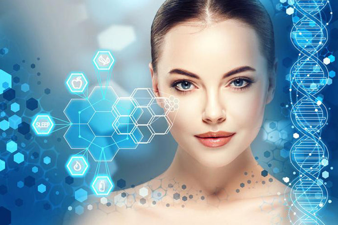 Hyaluronic acid: A natural moisturising molecule