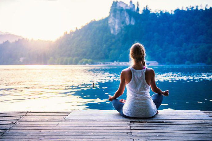 Reasons to meditate - and how to get started