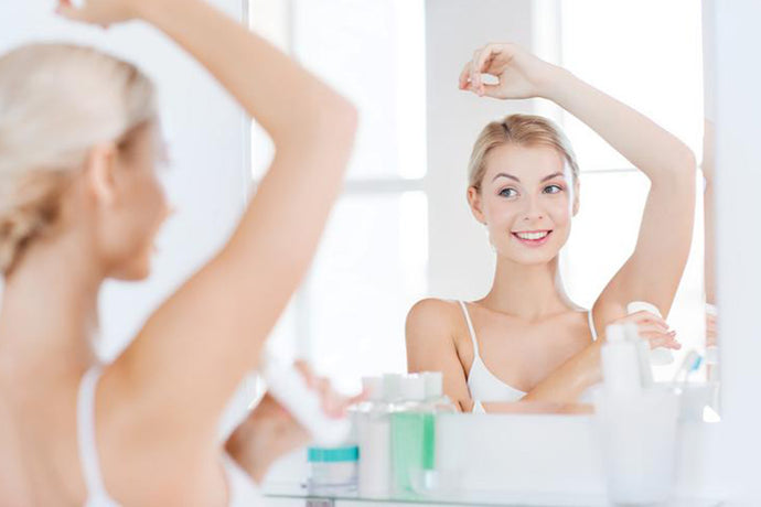 What are parabens - and why are they bad?