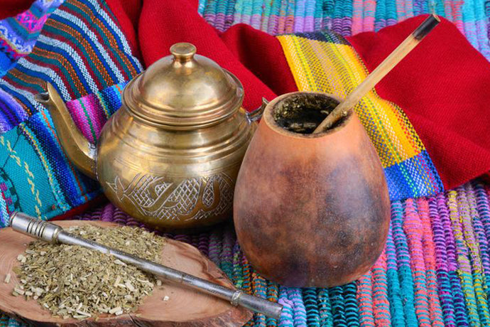 What's so great about Yerba Mate?