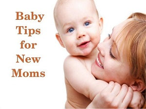New-Mom Must Haves Before Receiving a Newborn