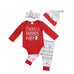 Daddy's Favorite Gift 4 Pc Set - MunchkinGear.com